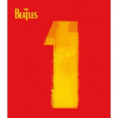 ザ・ビートルズ 1/Blu-ray Disc/UIXY-15009