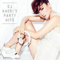 DJ KAORI'S PARTY HITS/CD/UICZ-3139