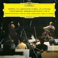 ドヴォルザーク:チェロ協奏曲/CD/UCCG-51063