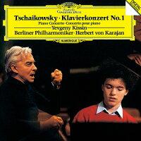 チャイコフスキー:ピアノ協奏曲第1番/スクリャービン:4つの小品、他/CD/UCCG-52074