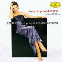 ベートーヴェン:ヴァイオリン・ソナタ第5番《春》、第9番《クロイツェル》/CD/UCCG-52121
