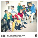 MIC Drop/DNA/Crystal Snow(初回限定盤A)/CDシングル(12cm)/UICV-9267