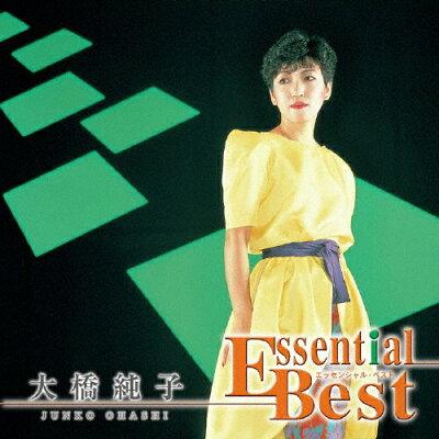エッセンシャル・ベスト 1200 大橋純子/CD/UPCY-7480