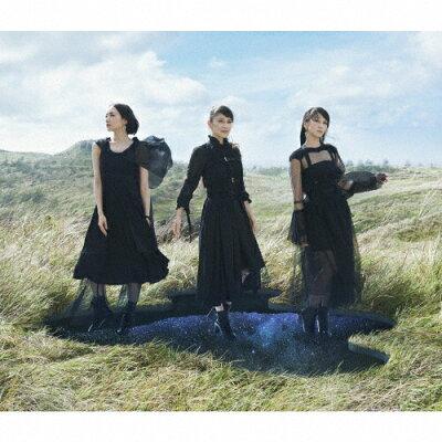 無限未来(初回限定盤)/CDシングル(12cm)/UPCP-9018