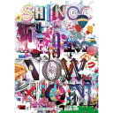 SHINee THE BEST FROM NOW ON(完全初回生産限定盤A)/CD/UPCH-29297