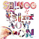 SHINee THE BEST FROM NOW ON/CD/UPCH-20487