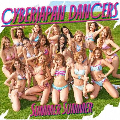 Summer Summer/CDシングル(12cm)/TYCT-30076