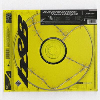 ビアボングズ & ベントレーズ/CD/UICU-1296
