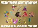 DREAMS COME TRUE CONCERT TOUR 2017/2018 -THE DREAM QUEST-/DVD/UMBK-1262