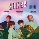 Sunny Side/CDシングル(12cm)/UPCH-80500