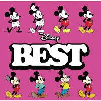 ディズニー・ベスト 英語版/CD/UWCD-8157