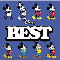 ディズニー・ベスト 日本語版/CD/UWCD-8159
