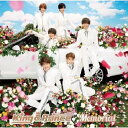 Memorial(初回限定盤B)/CDシングル(12cm)/UPCJ-9004