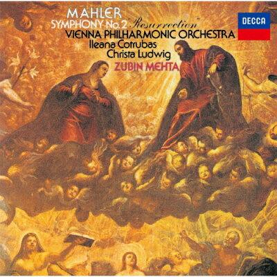 マーラー:交響曲第2番《復活》/SACD/UCGD-9505