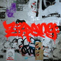 ZIPANG(初回限定盤B)/CDシングル(12cm)/UICV-9299