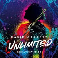 UNLIMITED - デイヴィッド・ギャレット・グレイテスト・ヒッツ/CD/UCCL-1211