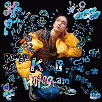 Hologram LIMITED EDITION(初回限定盤)/CD/UPCH-29315