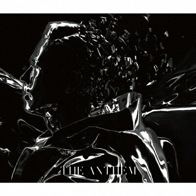 THE ANTHEM(初回限定盤A)/CD/UICV-9301