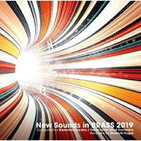 ニュー・サウンズ・イン・ブラス 2019/CD/UICZ-4451