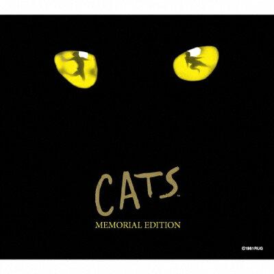 劇団四季ミュージカル『キャッツ』メモリアルエディション(初回限定盤)/CD/TYCT-69139