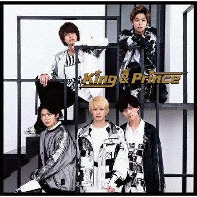 King & Prince/CD/UPCJ-1001