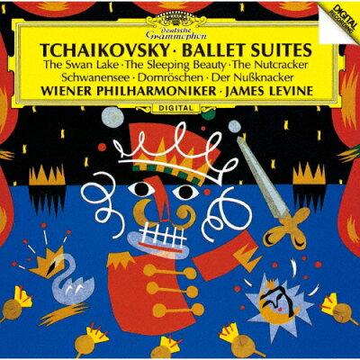 チャイコフスキー:3大バレエ組曲/CD/UCCS-9139