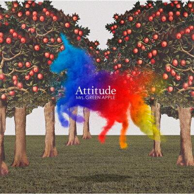 Attitude/CD/UPCH-20531