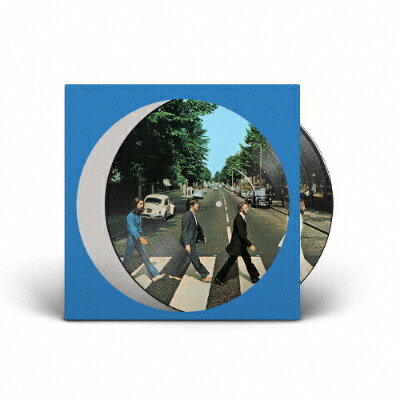アビイ・ロード<50周年記念1LPピクチャ-・ディスク・エディション> アルバム UIJY-75143