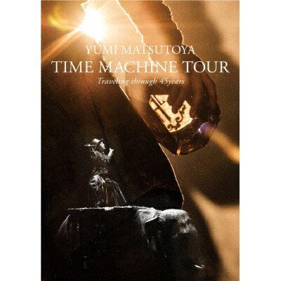 TIME MACHINE TOUR Traveling through 45years/Blu-ray Disc/UPXH-20082
