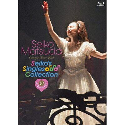 "Pre 40th Anniversary Seiko Matsuda Concert Tour 2019""Seiko's Singles Collection""/Blu-ray Disc/UPXH-20086"