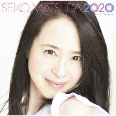 SEIKO MATSUDA 2020(初回限定盤)/CD/UPCH-29365