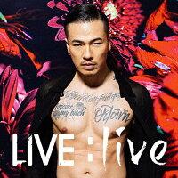 LIVE:live(初回限定盤)/CD/UICV-9322