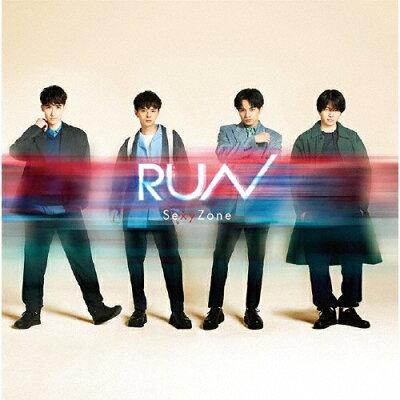RUN/CDシングル(12cm)/JMCT-15001