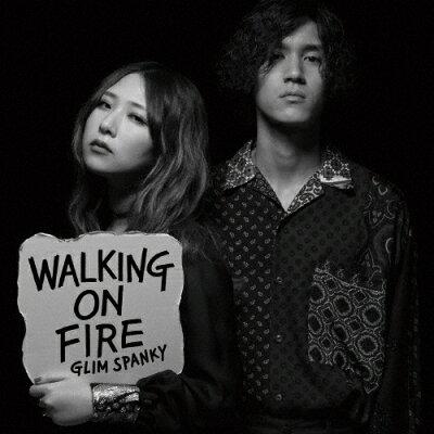 Walking On Fire/CD/TYCT-60162