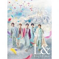 L&(初回限定盤A)/CD/UPCJ-9015