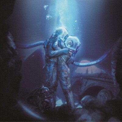 深海の街(初回限定盤)/CD/UPCH-29379