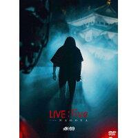 LIVE:live from Nagoya/DVD/POBD-30010