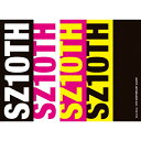 SZ10TH(初回限定盤A)/CD/JMCT-19005