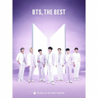 BTS, THE BEST(初回限定盤A)/CD/UICV-9333