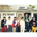 BTS, THE BEST(初回限定盤B)/CD/UICV-9334