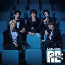 Re:Sense(初回限定盤B)/CD/UPCJ-9022