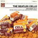 ビートルズ・チェロ/インストゥルメンタル・オブ・ザ・ビートルズVol.5/CD/MDCP-4050