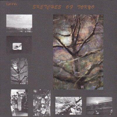 スケッチズ・オブ・ト-キョ- アルバム DIW-812