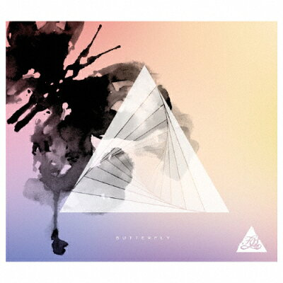 BUTTERFLY/CD/PWT-18
