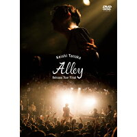 Alley Release Tour Final(Live DVD)/DVD/NIW-112