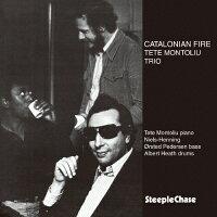 カタロニアン・ファイアー/CD/THCD-457