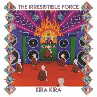 キラキラ/CD/ASGE-7