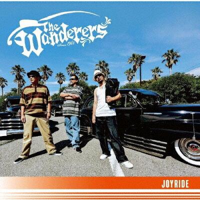 JOY RIDE/CD/BFRC-1