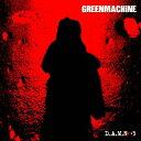 D.A.M.N.+3/CD/PX-103