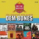 DEM BONES~The Greatest Hits Album~/CD/PX-180
